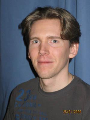 Ulrik Marksten